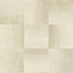 Savine Wallpaper | Piastrella - Linen | Wall coverings | Designers Guild