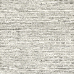 Savine Wallpaper | Piovego - Graphite | Wall coverings / wallpapers | Designers Guild