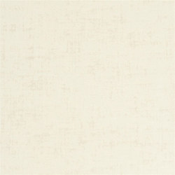 Savine Wallpaper | Seta - Chalk | Wall coverings | Designers Guild