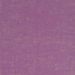 Savine Wallpaper | Seta - Amethyst | Wall coverings | Designers Guild