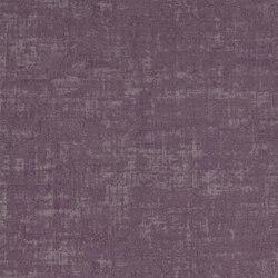 Savine Wallpaper | Seta - Aubergine | Carta da parati / carta da parati | Designers Guild