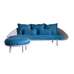 Lem Divano | Divani lounge | miniforms