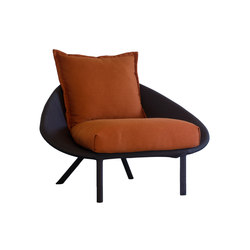 Lem Poltrona | Lounge chairs | miniforms