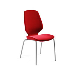 Monroe | Multipurpose chairs | Kinnarps