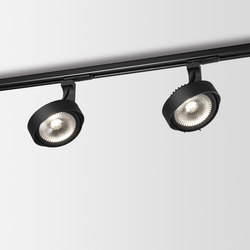 PLUXO ON TRACK 1.0 LED111 | Faretti a soffitto | Wever & Ducré