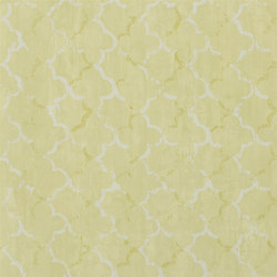 Shanghai Garden Wallpaper | Chinese Trellis - Lime | Wallcoverings | Designers Guild