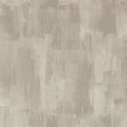 Shanghai Garden Wallpaper | Marmorino - Pewter | Wall coverings | Designers Guild