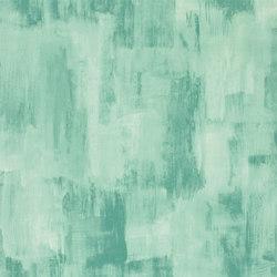 Shanghai Garden Wallpaper | Marmorino - Jade | Carta da parati | Designers Guild