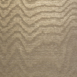 Carapace Moire | Wall coverings / wallpapers | Arte