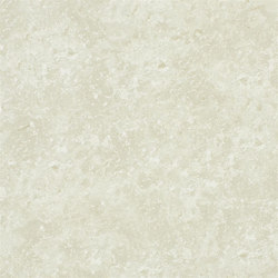 Sukumala Wallpaper | Botticino - Travertine | Wall coverings / wallpapers | Designers Guild
