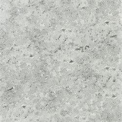Sukumala Wallpaper | Botticino - Silver | Wall coverings | Designers Guild
