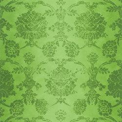 Sukumala Wallpaper | Sukumala - Emerald | Papeles pintados | Designers Guild