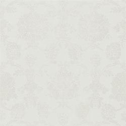 Sukumala Wallpaper | Sukumala Lino - Chalk | Papeles pintados | Designers Guild