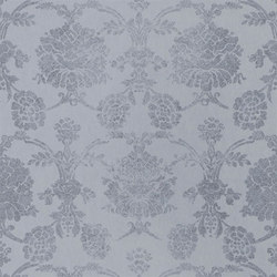 Sukumala Wallpaper | Sukumala Lino - Slate | Wallcoverings | Designers Guild