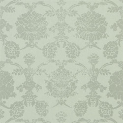 Sukumala Wallpaper | Sukumala Lino - Cloud | Wallcoverings | Designers Guild