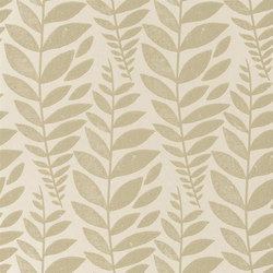 Surabaya Wallpaper | Odhni - Linen | Wall coverings | Designers Guild