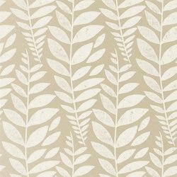 Surabaya Wallpaper | Odhni - Pearl | Wallcoverings | Designers Guild
