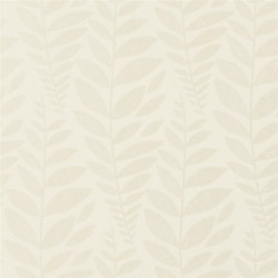 Surabaya Wallpaper | Odhni - Chalk | Wall coverings / wallpapers | Designers Guild