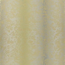 Surabaya Wallpaper | Yuzen - Linen | Wallcoverings | Designers Guild