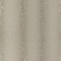 Surabaya Wallpaper | Yuzen - Graphite | Revestimientos de paredes / papeles pintados | Designers Guild