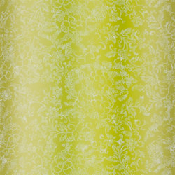 Surabaya Wallpaper | Yuzen - Moss | Wallcoverings | Designers Guild