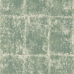 Surabaya Wallpaper | Saru - Celadon | Wall coverings / wallpapers | Designers Guild