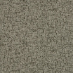 Surabaya Wallpaper | Kuta - Graphite | Wall coverings / wallpapers | Designers Guild