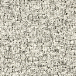 Surabaya Wallpaper | Kuta - Black And White | Wall coverings / wallpapers | Designers Guild