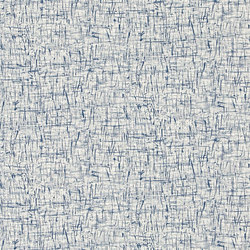 Surabaya Wallpaper | Kuta - Indigo | Wall coverings / wallpapers | Designers Guild