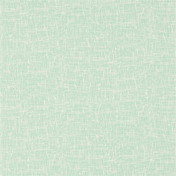 Surabaya Wallpaper | Kuta - Jade | Wall coverings / wallpapers | Designers Guild