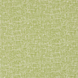 Surabaya Wallpaper | Kuta - Leaf | Wall coverings / wallpapers | Designers Guild