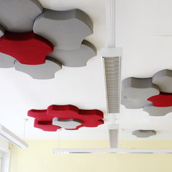 AGORAforms Trio AN 911-059 | Sistemi soffitto | AGORAphil