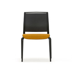 Ad-Lib Four Leg ADL12 | Visitors chairs / Side chairs | Senator