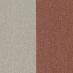 Flamant Les Rayures Grande Stripe | Wall coverings / wallpapers | Arte