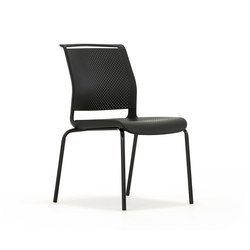 Ad-Lib Four Leg ADL2 | Visitors chairs / Side chairs | Senator