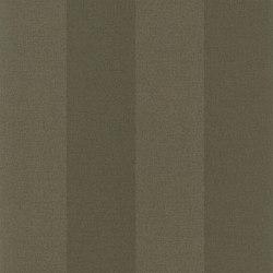 Tsuga Wallpaper | Tsuga Stripe - Peat | Papeles pintados | Designers Guild