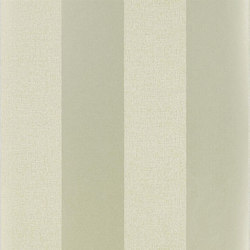 Tsuga Wallpaper | Tsuga Stripe - Champagne | Wall coverings | Designers Guild