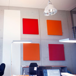 AGORApanel Quadrat 2 AN 911-066 | Wall panels | AGORAphil
