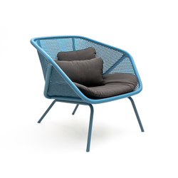 Colony Poltronchina | Lounge chairs | miniforms
