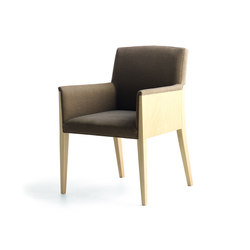 Charme02531 | Visitors chairs / Side chairs | Montbel