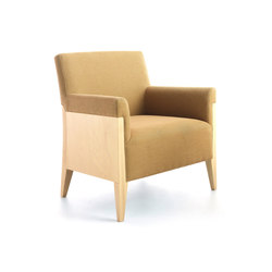 Charme 02541 | Armchairs | Montbel