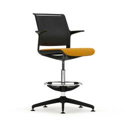 Ad-Lib Stool ADL15AD | Counter stools | Senator