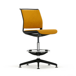 Ad-Lib Stool ADL10D | Counter stools | Senator