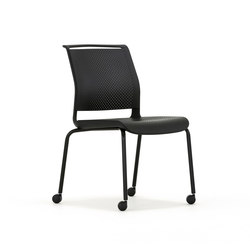 Ad-Lib Four Leg Castors ADL2 | Multipurpose chairs | Senator