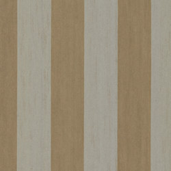 Flamant Les Rayures Stripe | Wall coverings / wallpapers | Arte