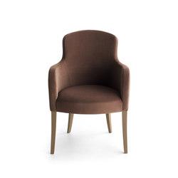 Euforia 00131 | Besucherstühle | Montbel