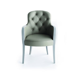 Euforia 00132K | Visitors chairs / Side chairs | Montbel