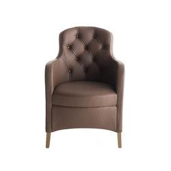 Euforia 00135K | Restaurant chairs | Montbel