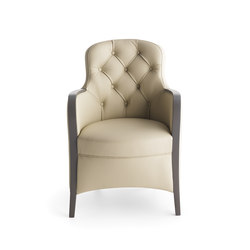 Euforia 00136K | Visitors chairs / Side chairs | Montbel