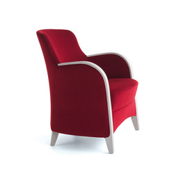 Euforia 00142 | Armchairs | Montbel